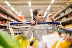 gıda etiketleme